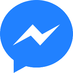 iconmonstr facebook messenger 1 240